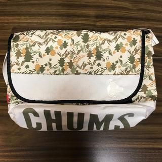 チャムス(CHUMS)のCHUMS  ショルダーバッグ(ショルダーバッグ)