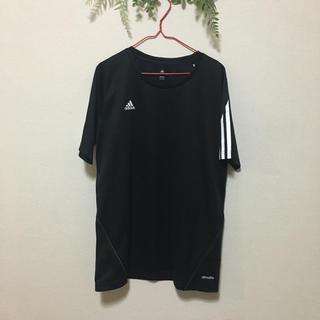 adidas - adidas tシャツ 160 キッズ 男の子 ②