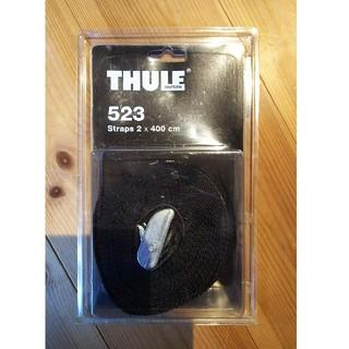 スーリー(THULE)のスーリー THULE キャリア ベルト 新品 送料無料(車外アクセサリ)