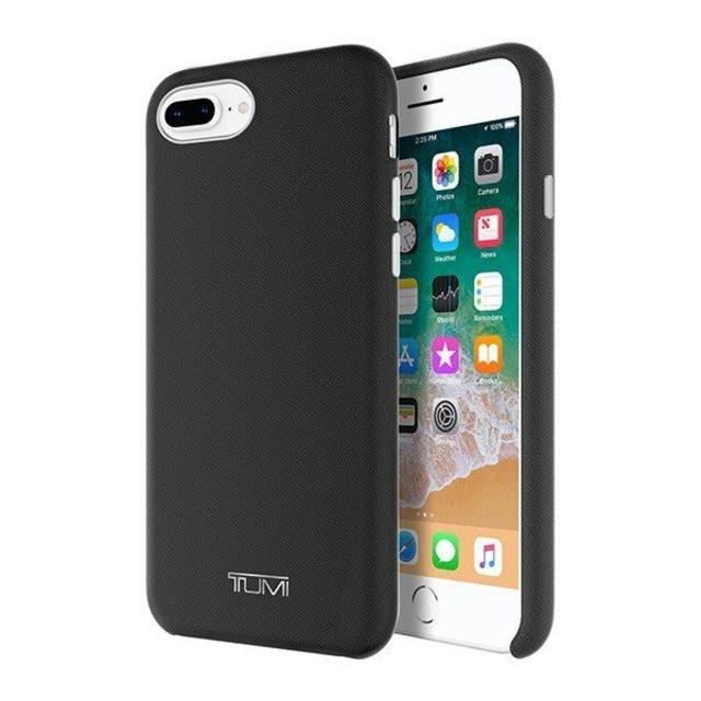 TUMI - 新品☆TUMI Leather Wrap Case  iPhone 8 Plusの通販 by BOXY's shop|トゥミならラクマ
