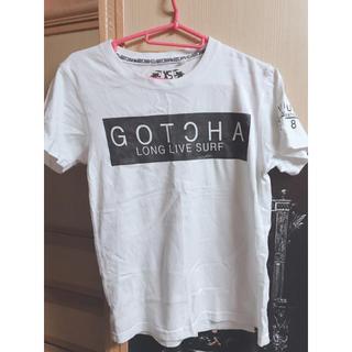 ガッチャ(GOTCHA)の半袖 GOTCHA(Tシャツ/カットソー(半袖/袖なし))