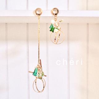 chéri ピアス No.36
