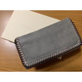 ステラマッカートニー(Stella McCartney)のステラマッカートニー Stella McCartney 財布 ファラベラ(財布)