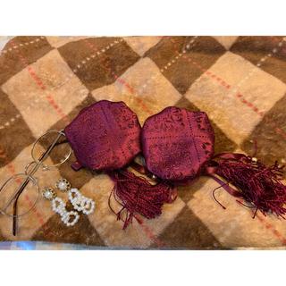 アマベル(Amavel)のチャイナ髪飾り(和装小物)