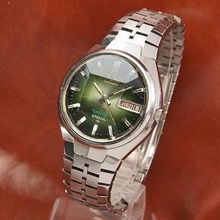 グランドセイコー(Grand Seiko)のセイコー ビンテージ キングセイコーバナック スペシャル カットガラス 5246(腕時計(アナログ))