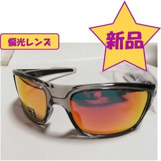 オークリー(Oakley)のオークリー タービン ルビーイリジウム偏光レンズ(サングラス/メガネ)