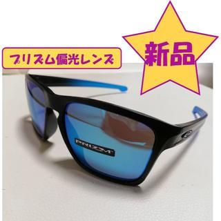 オークリー(Oakley)のオークリー スリバーXL サファイアイリジウム偏光レンズ(サングラス/メガネ)