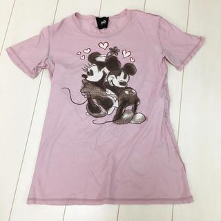 ディーアンドジー(D&G)のD&G ♡ ディズニーTシャツ(Tシャツ(半袖/袖なし))