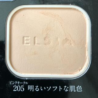 エルシア(ELSIA)のKOSE エルシア ホワイトファンデーション(ファンデーション)