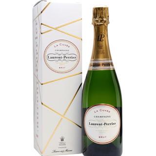 サントリー(サントリー)のローラン ペリエ ラ キュベ 化粧箱入り シャンパン(シャンパン/スパークリングワイン)