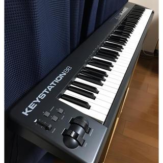 M-AUDIO  Keystation 88 midi(キーボード/シンセサイザー)