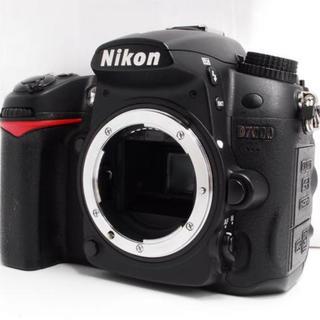 ニコン(Nikon)の★超美品★Nikon ニコン D7000 ボディ(デジタル一眼)