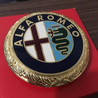 アルファロメオ(Alfa Romeo)のアルファロメオ ペーパーウェイト(その他)