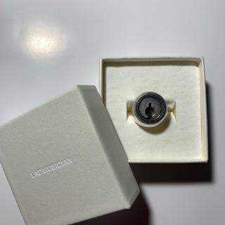 ラッドミュージシャン(LAD MUSICIAN)のLAD MUSICIAN 鍵リング(リング(指輪))