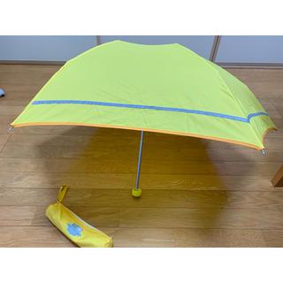 折りたたみ傘 子供用(傘)