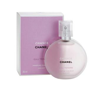 シャネル(CHANEL)のCHANEL チャンス ヘアミスト 35ml(ヘアウォーター/ヘアミスト)