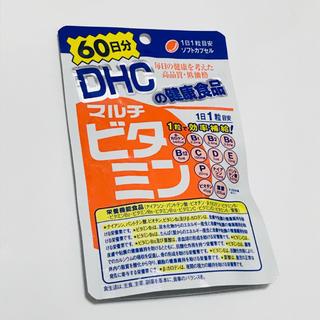 DHC - DHC マルチビタミン