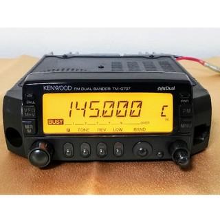 ケンウッド(KENWOOD)のKENWOOD ケンウッド TM-G707(アマチュア無線)