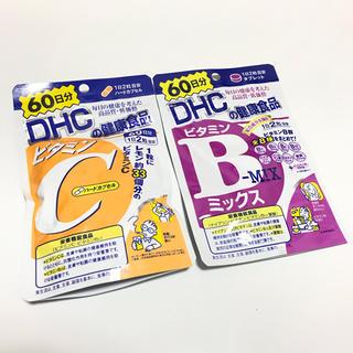 DHC - DHC ビタミンB ビタミンC