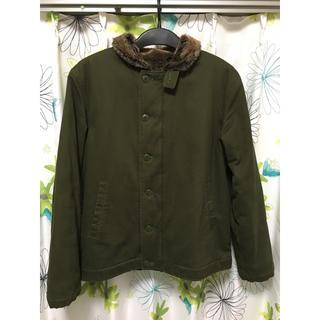 エンジニアードガーメンツ(Engineered Garments)のoriginal garments アウター(ブルゾン)