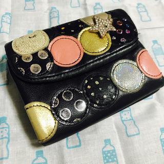 ツモリチサト(TSUMORI CHISATO)のツモリチサト♡財布(財布)