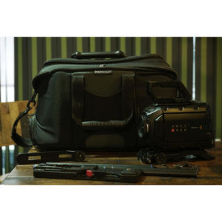 BlackmagicDesign URSA mini 4.6k EF(ビデオカメラ)