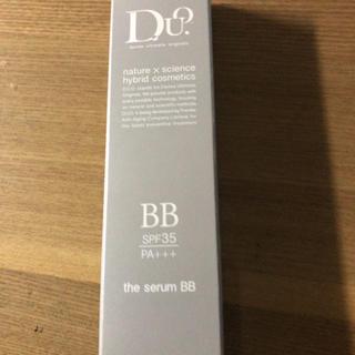 DUO  デュオ ザ セラムBB  30g(BBクリーム)