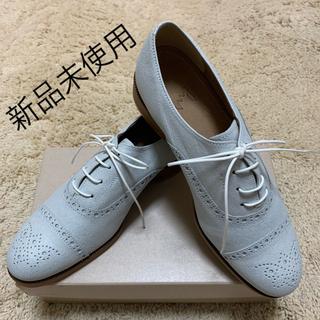 イング(ing)の[新品未使用] イング革靴 60%OFF(ローファー/革靴)