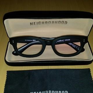 エフェクター(EFFECTOR)のエフェクターの伊達眼鏡(サングラス/メガネ)