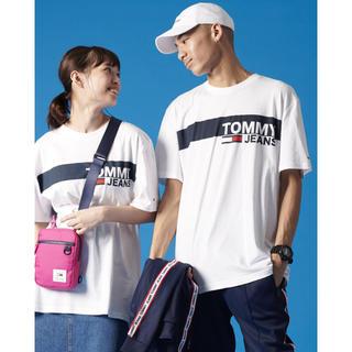 トミー(TOMMY)のTOMMY 半袖(Tシャツ/カットソー(半袖/袖なし))