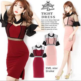 デイジーストア(dazzy store)の新品 未使用 人気 ウェブ売り切れ商品 ミニ ドレス ワンピ(ナイトドレス)