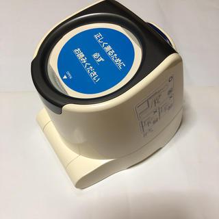 オムロン(OMRON)のオムロン 自動血圧計 HEM-1025(その他)