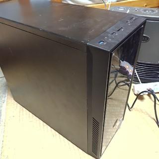 自作デスクトップゲーミングPC i7 GTX1070(デスクトップ型PC)