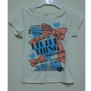 シマムラ(しまむら)のサイズ140 Tシャツ しまむら (Tシャツ/カットソー)