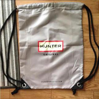 ハンター(HUNTER)のHUNTER 袋(ショップ袋)