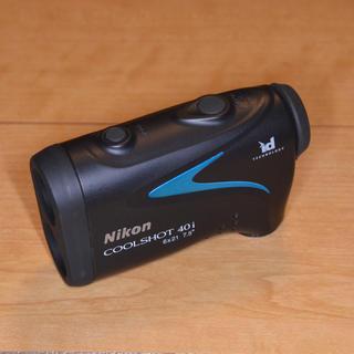 ニコン(Nikon)のニコン Nikon COOLSHOT 40i(その他)