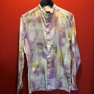 クリスヴァンアッシュ(KRIS VAN ASSCHE)のクリスヴァンアッシュ シャツ 48サイズ(シャツ)