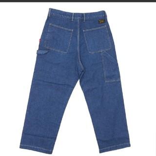ダブルタップス(W)taps)の2016 A/W W-taps    Painter Pants ジーンズ(ペインターパンツ)