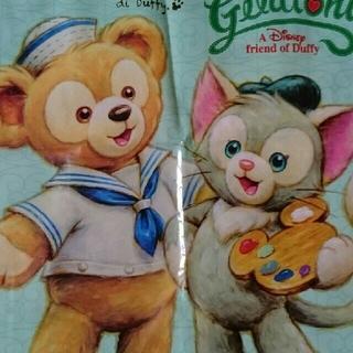 Disney - ディズニー☆ショップ袋☆プレゼント付♪