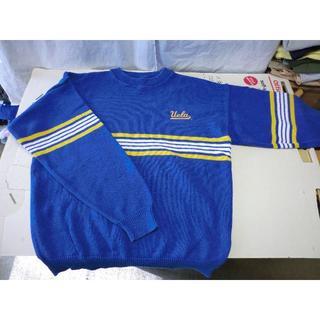 アディダス(adidas)のW006 アディダス Adidas UCLA チアーガール ニットセーター、(ニット/セーター)