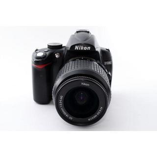 ニコン(Nikon)の✨お気軽本格一眼✨Wi-FiもOK✨ニコン NIKON D5000(デジタル一眼)