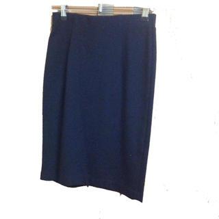 デュラスアンビエント(DURAS ambient)のデュラスアンビエント タイトスカート 新品未使用(ひざ丈スカート)