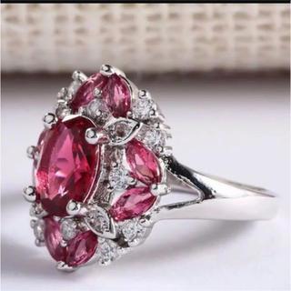 AAACZダイヤモンド ♡ リング 指輪(リング(指輪))