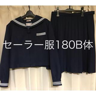 セーラー服180B体とスカートウエスト80cm(コスプレ)