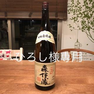 ☆お買得☆ 森伊蔵 1800ml(焼酎)