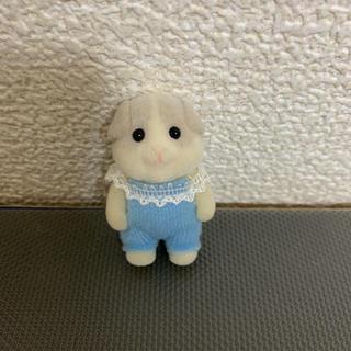 エポック(EPOCH)の☆ギニーピッグの赤ちゃん シルバニアファミリー☆(キャラクターグッズ)