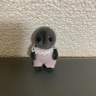エポック(EPOCH)の☆モグラの赤ちゃん シルバニアファミリー☆(キャラクターグッズ)