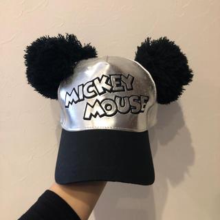 ディズニー(Disney)のファンキャップ(キャップ)