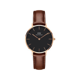 ダニエルウェリントン(Daniel Wellington)の【32㎜】ダニエル ウェリントン腕時計DW00100169〈3年保証付き〉(腕時計)