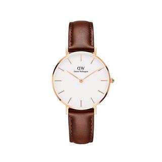 ダニエルウェリントン(Daniel Wellington)の【32㎜】ダニエル ウェリントン腕時計DW00100175〈3年保証付〉(腕時計)